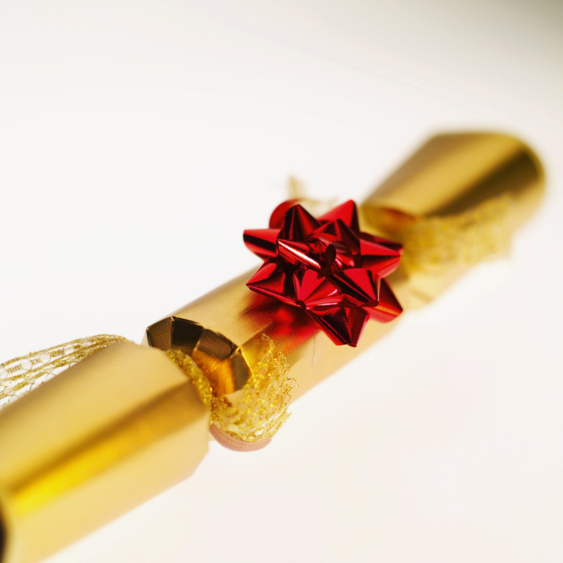 Bon Bon, Christmas Crackers