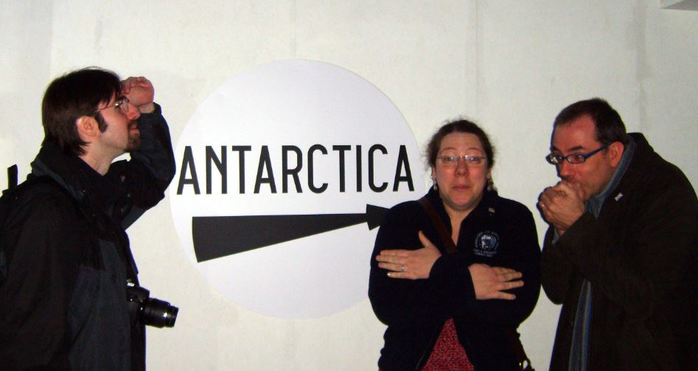 Antarctica Antarctic cold ice snow tourism holiday wilderness wildlife