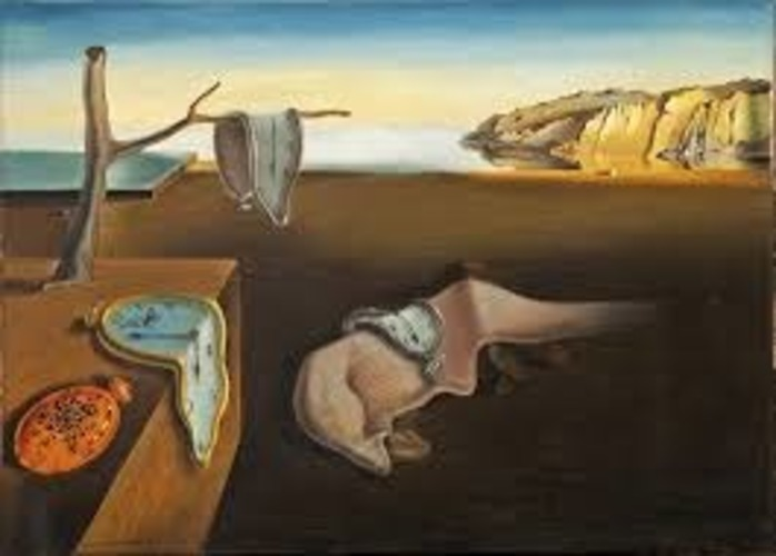 are,u,familiar,with,artist,salvador,dali