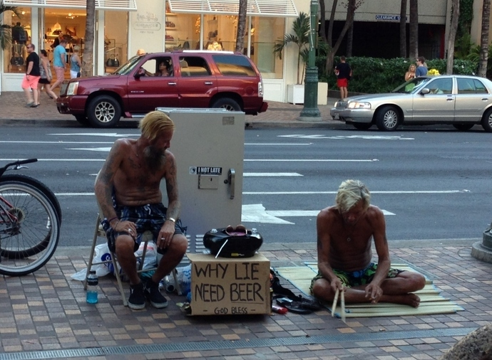 begging, lifestyle, money, homeless