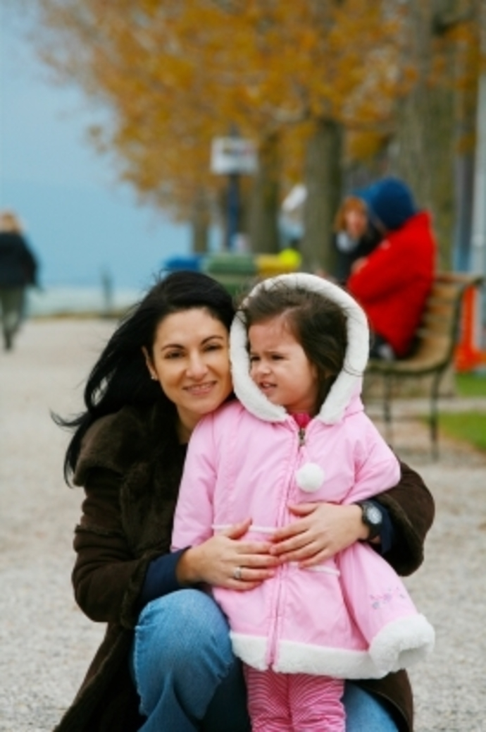 being a single mum, coping as a single mum