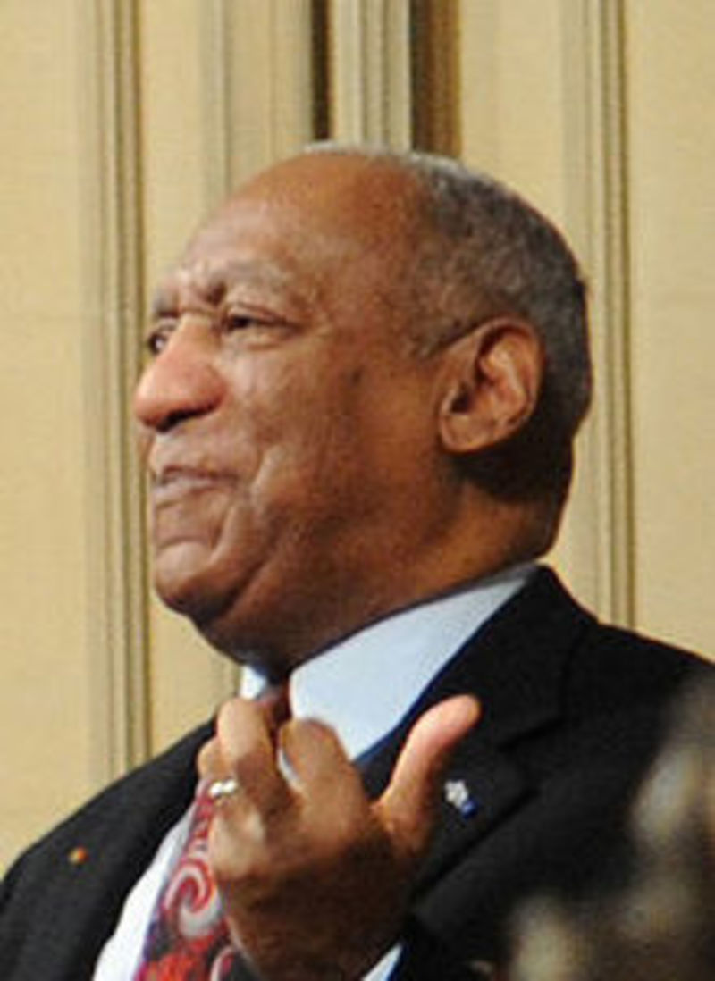 Should Bill Cosby be stripped of all his awards if he is indeed found guilty of the allegations being meted out towards him?