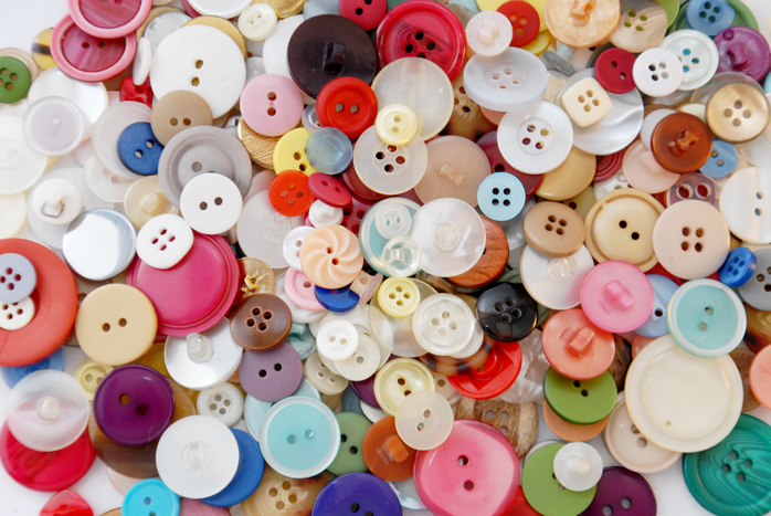 Buttons by jmiltenburg via morgueFile