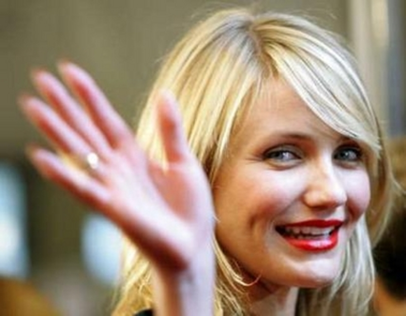 Cameron Diaz celebrity famous relationship marriage love romance