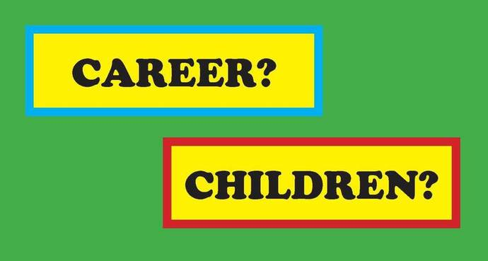 career, children, childcare, family