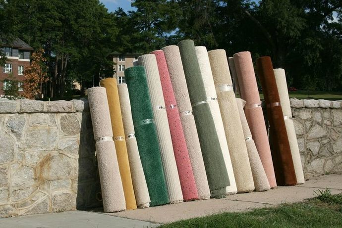 carpet flooring rolls