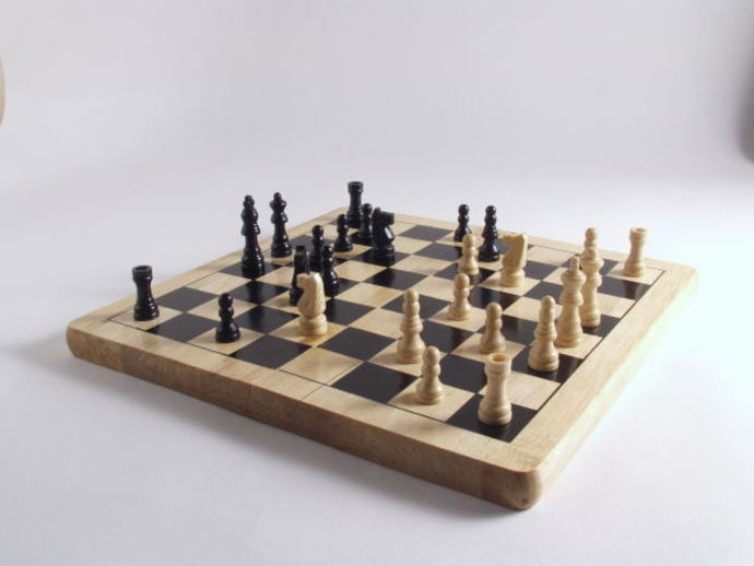 chess, board game