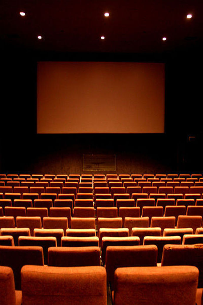 cinema in Australia