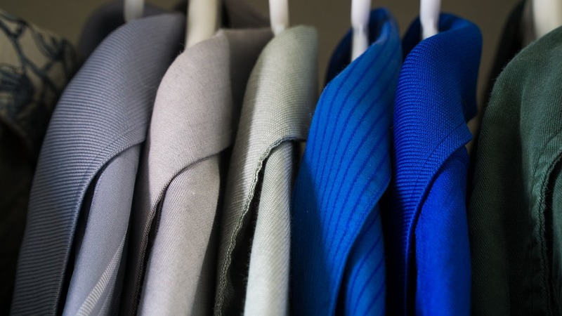 clothes  - Do you prefer to hang your clothes or fold them?
