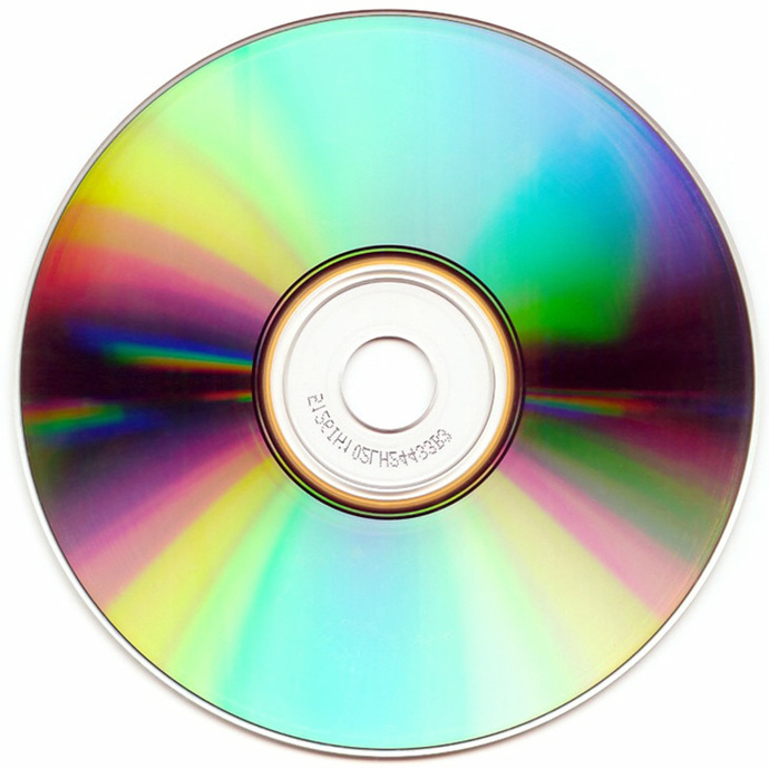 compact disc cd music
