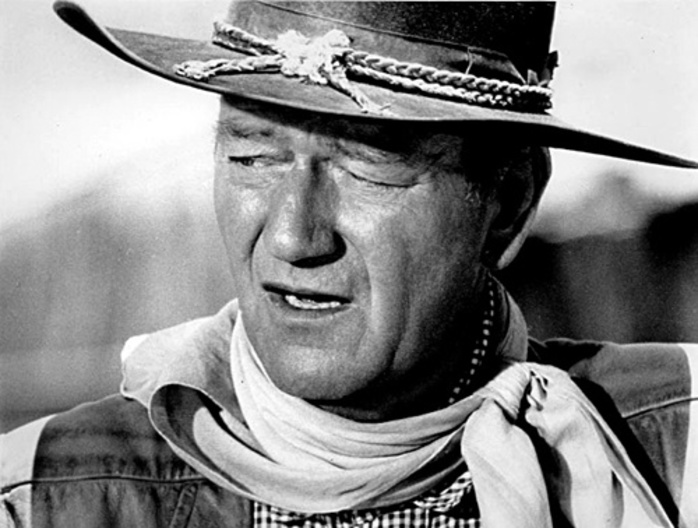 did,you,like,john,wayne
