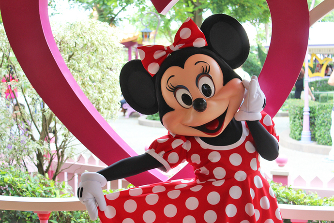 disney, favourite disney character, disney characters, mickey mouse, minnie mouse