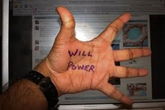do,u,have,willpower