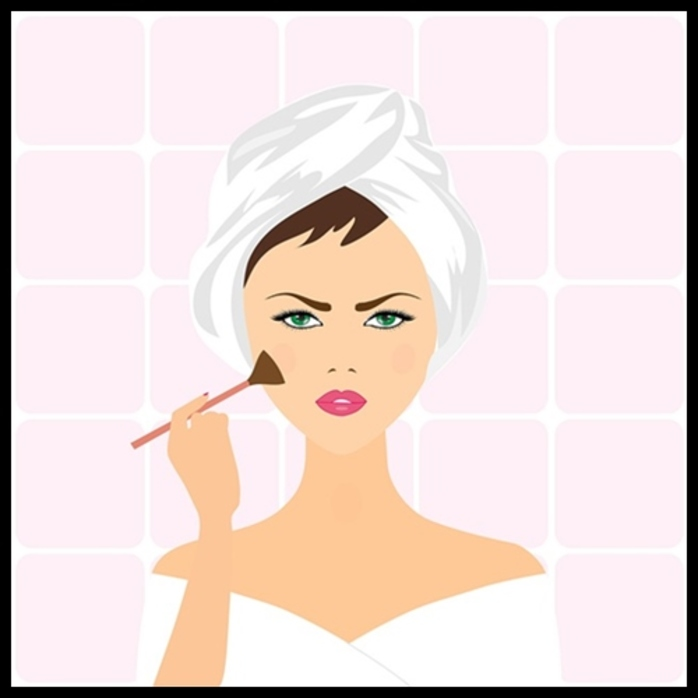 do,you,clean,your,face,before,going,to,bed