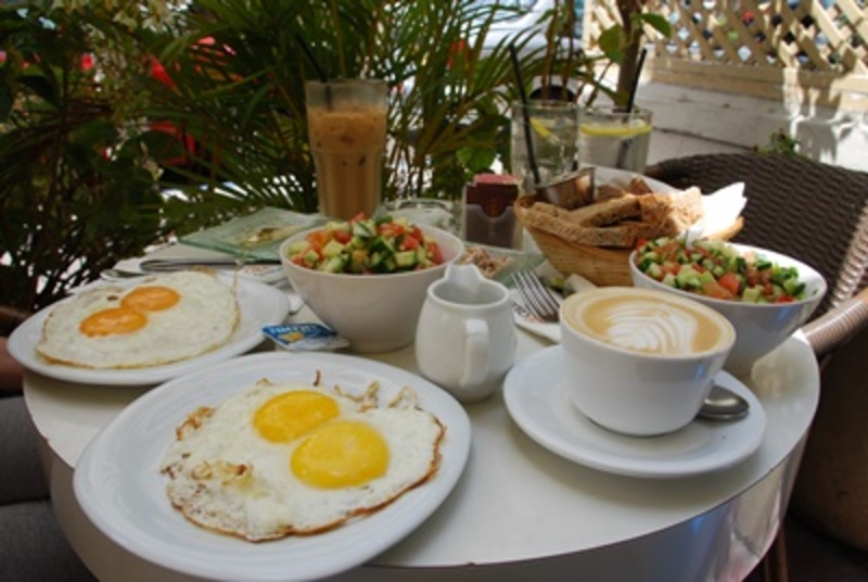 do,you,eat,breakfast,out,often  - Do you go out for breakfast regularly?