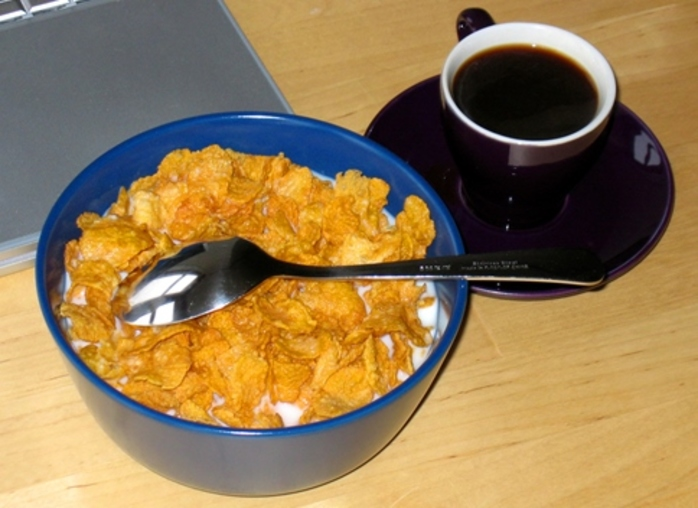 breakfast cereal marketing essay Post cereal essays: which is actually estimated at 34% of the 1990 marketing post cereal the ready-to-eat breakfast cereal industry in 1994.