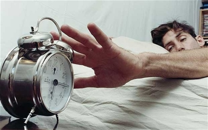 do,you,have,a,clock,next,to,your,bed