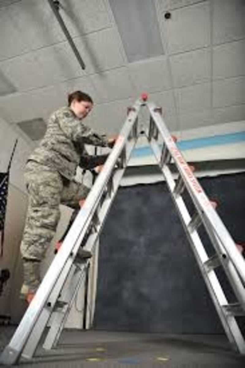 Do,you,have,a,ladder,on,hand,in,,case,of,emergency