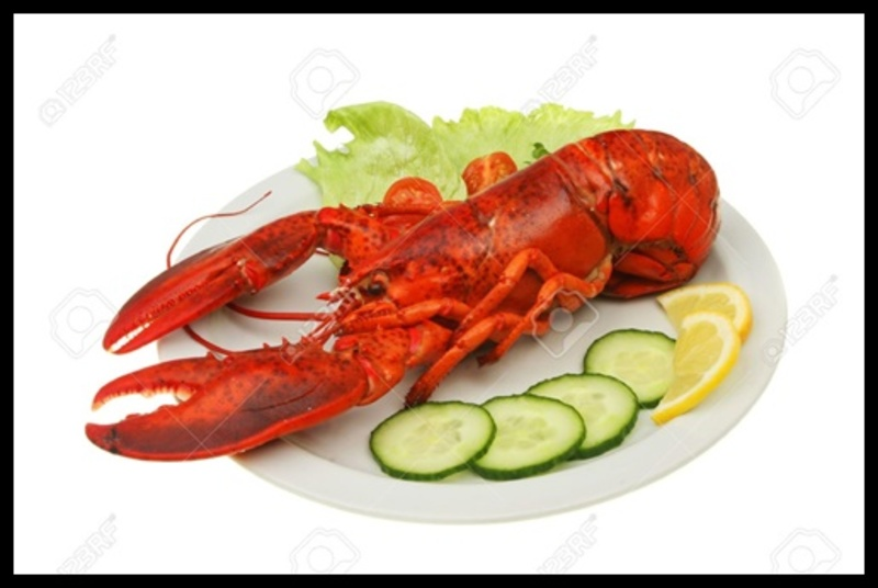 do,you,like,crayfish-lobster,and,do,you,cook,it,yourself  - Do you like lobster/crayfish and have you ever cooked one yourself?