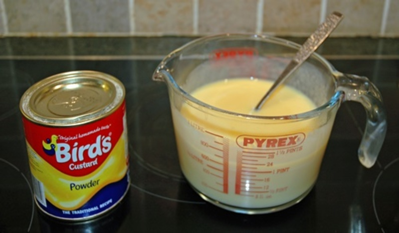 do,you,like,custard  - Do you like custard, and do you use bought or home made?