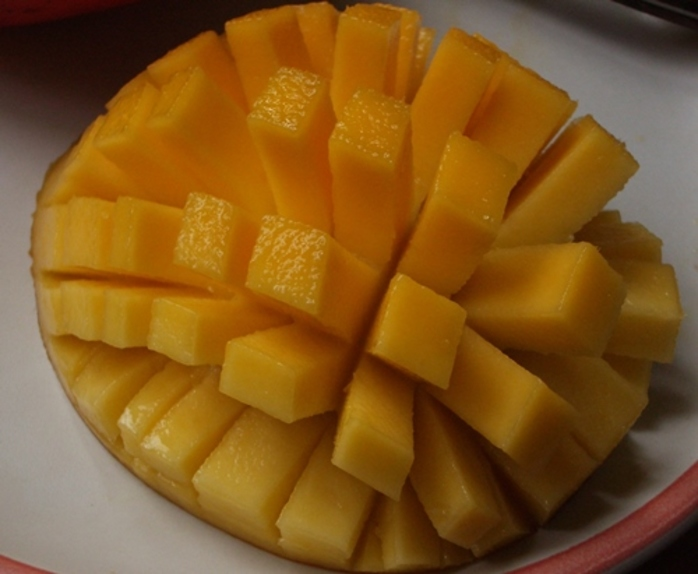 Do,you,like,mango,and,do,u,use,it,in,cooking