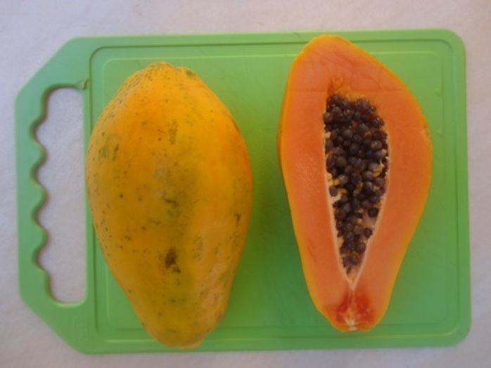 do,you,like,papaya,or,pawpaw