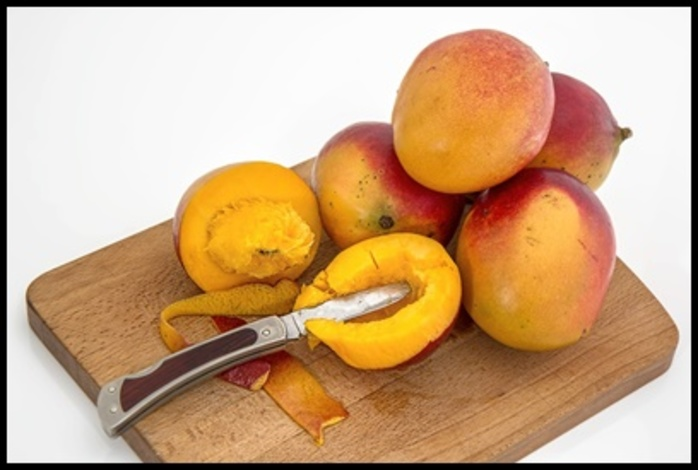 do,you,waste,a,lot,when,cutting,up,a,mango