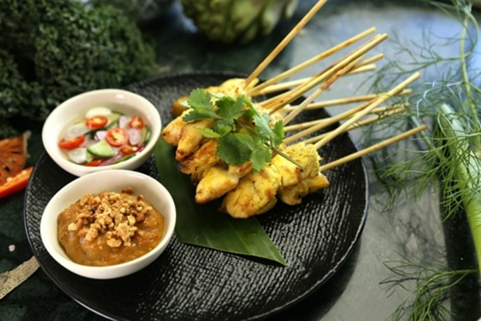 Do,youy,like,satay