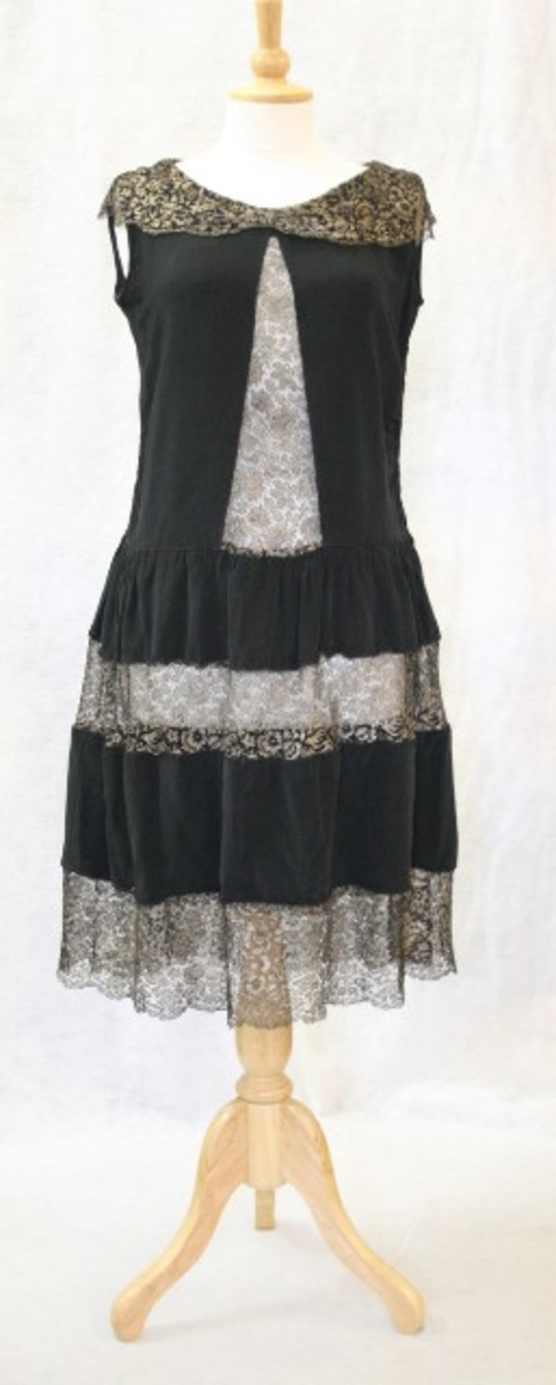Dress  - What's the cheapest piece of clothing you own?