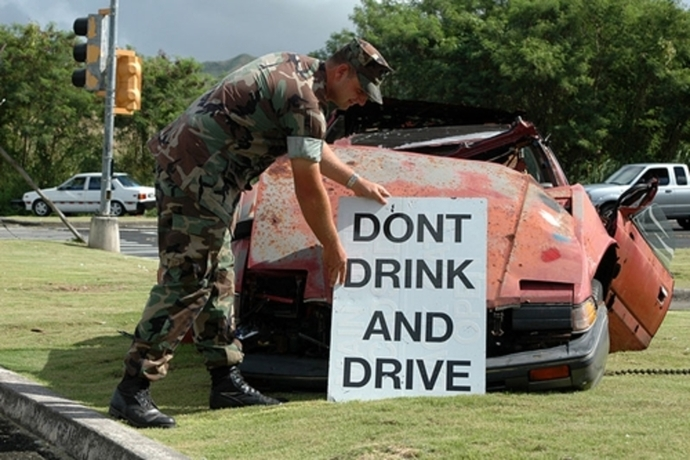 drink drive