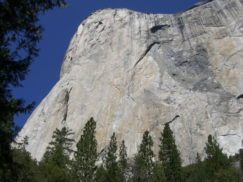 El Capitan Dawn Wall free climbing inspiration  - Do you feel inspired by the free climbers who have just climbed up El Capitan?