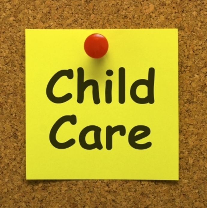 finding the right child care, finding the right babysitter, finding the right nanny
