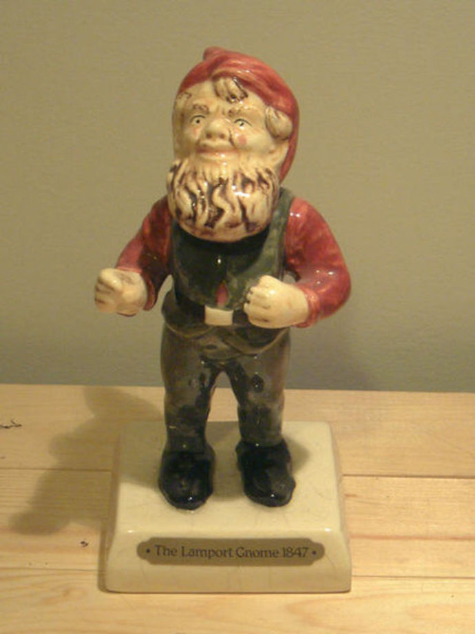 gnome, Lamport gnome replica