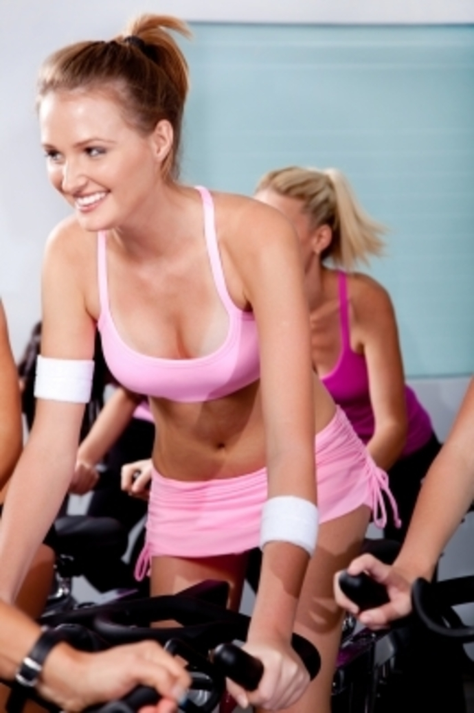 gyms for women, womens only gyms