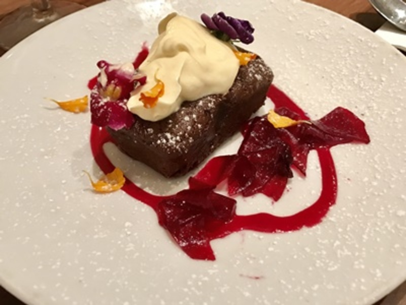 have,you,ever,made,eaten,chocolate,beetroot,cake  - Have you ever made/eaten a chocolate cake made with beetroot?