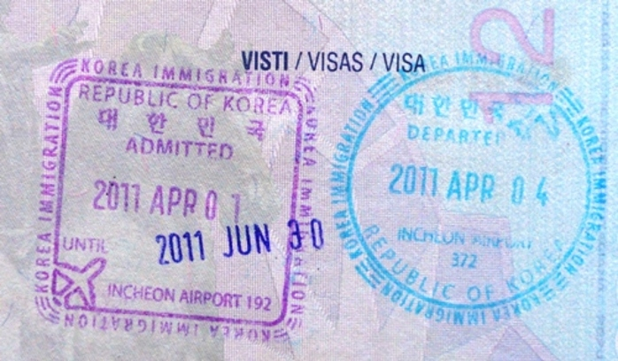 Have,you,ever,needed,a,visa,to,travel,to,another,country