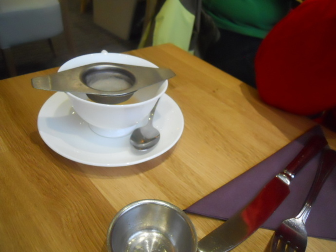 hazelmere cafe, tea, loose leaf tea