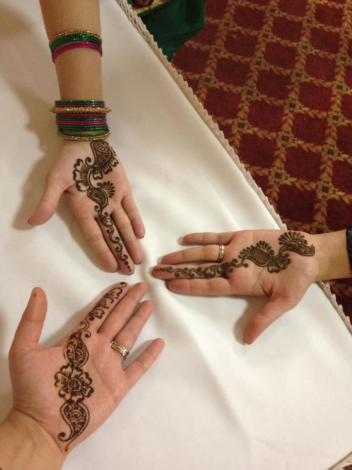 henna, tattoo, cultural, traditional, art
