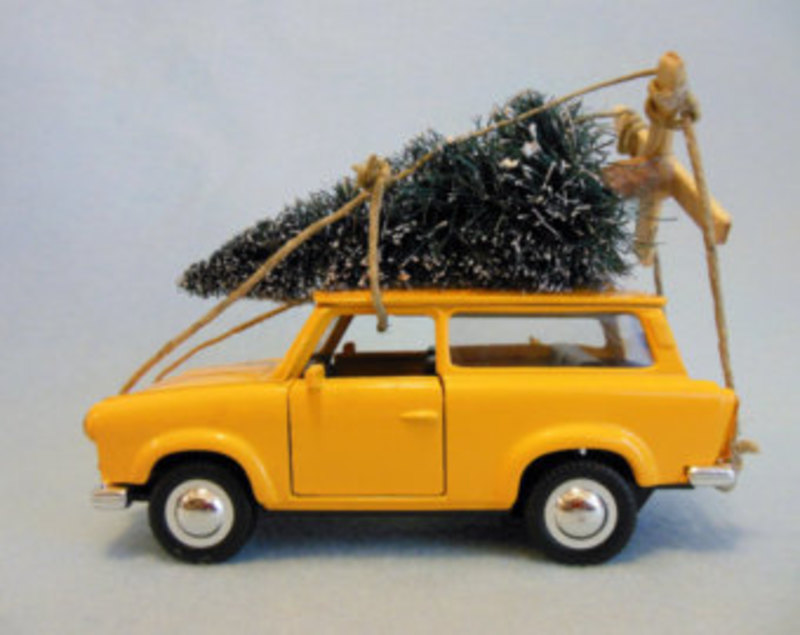 Do you believe in travelling on Christmas Day?