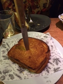 Do You Like Cheese Toast And What Is Your Favourite Way To
