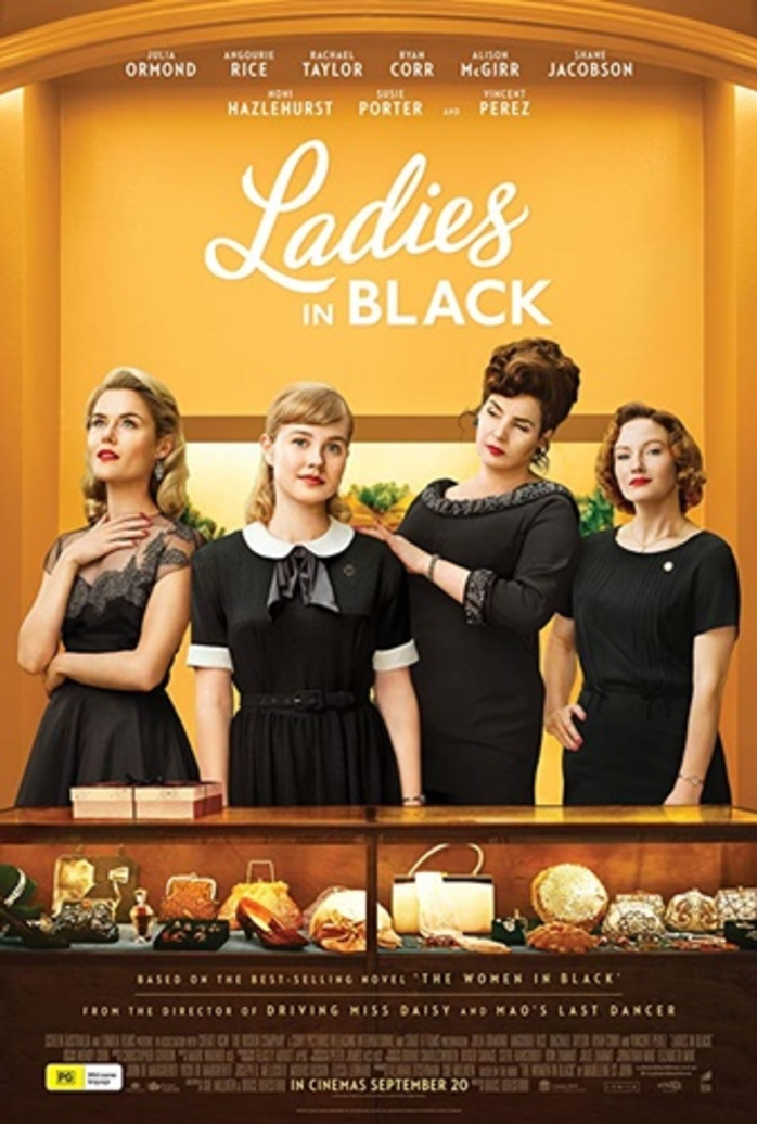 Ladies,in,Black,movie