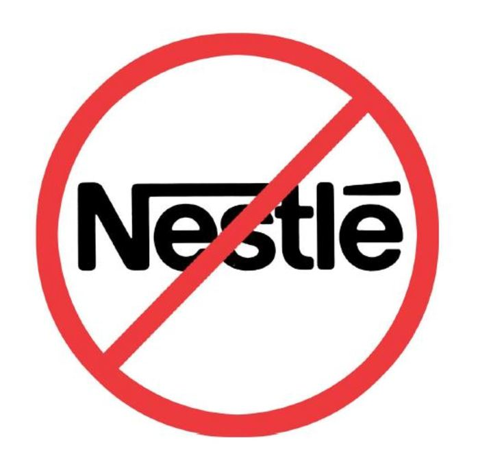 nestle boycott baby milk action ethical shopping