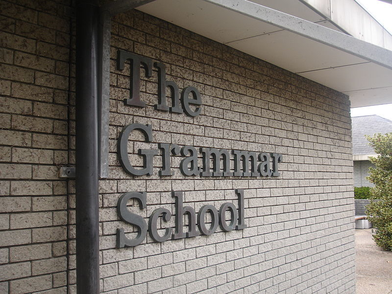 The Grammar School