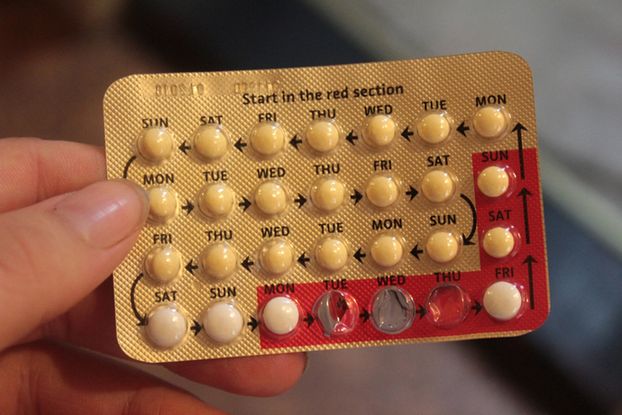 the pill, contraception, birth control, periods, girls, medication, health