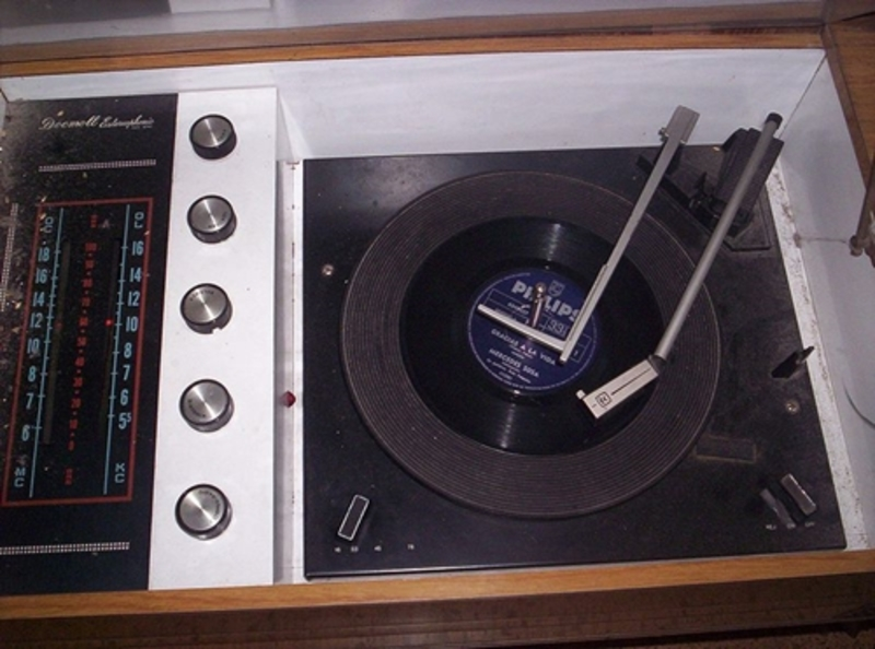 Do You Still Have Vinyl Records Or Cassettes Amp Do You Play