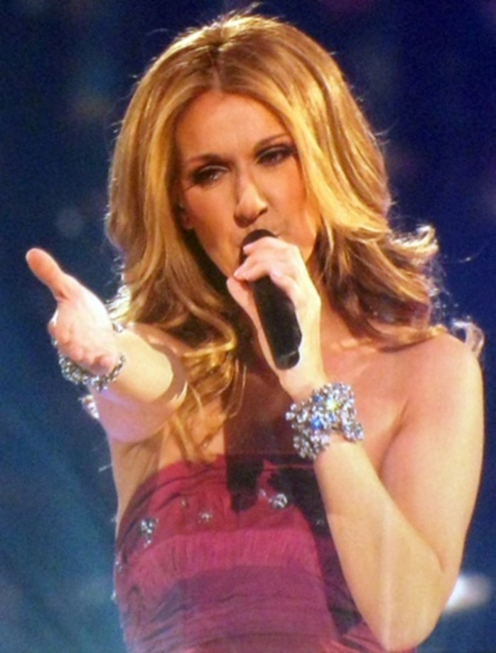 what,do,you,think,of,Celine,Dion