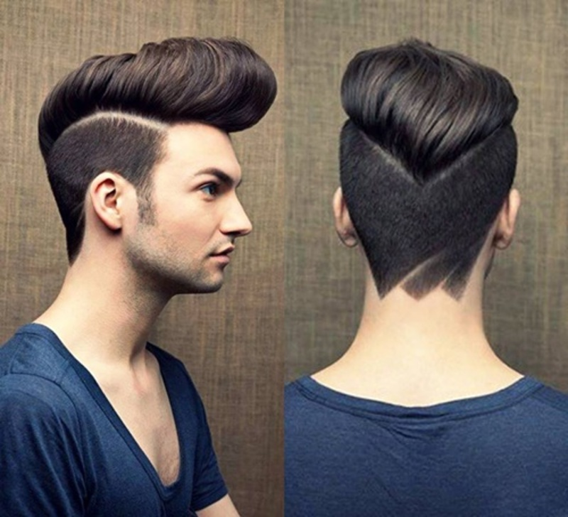 what,would,you,do,if,your,partner,came,home,with,this,hairdo  - What would you do if your partner came home with this haircut?