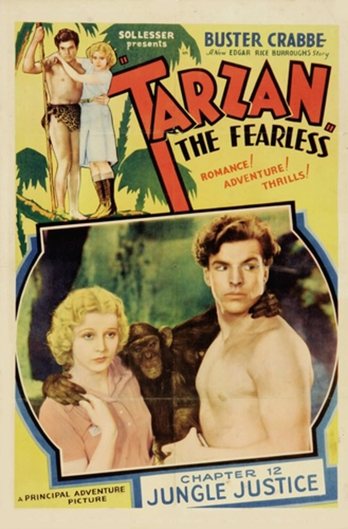 which,actor, playing,Tarzan,did,you,like,the,best