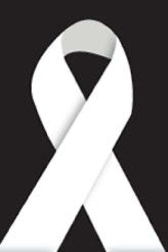 white ribbon day, violence against women, domestic violence