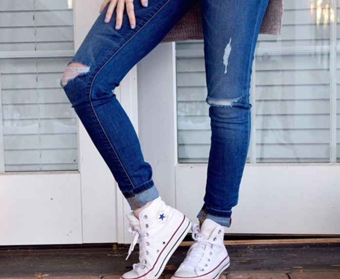 Would,you,wear,jeans,like,this